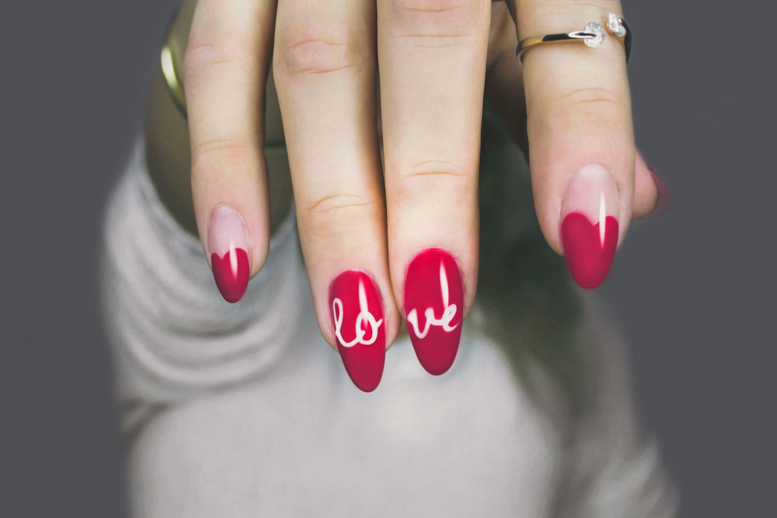 Lepi i negovani nokti
