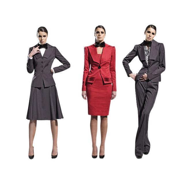 Poslovni stil-Blic Žena