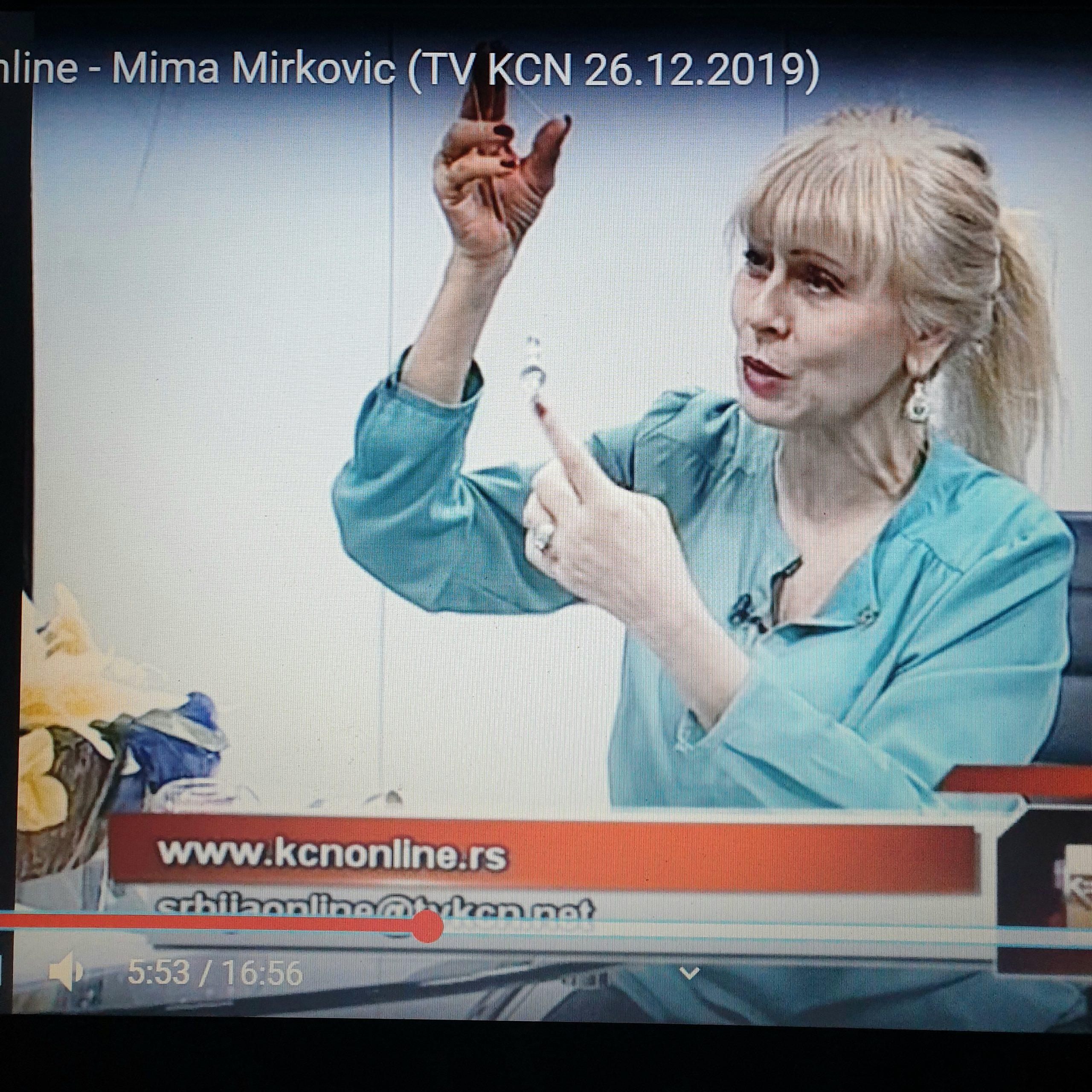 Šta nas očekuje u 2020. TV KCN